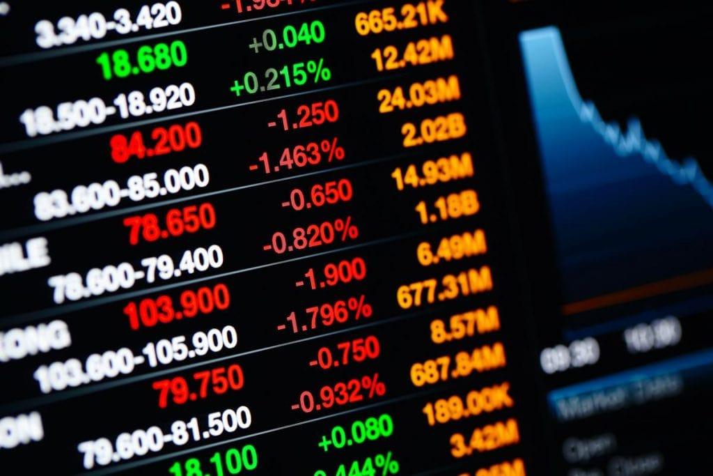Оценка акций фото