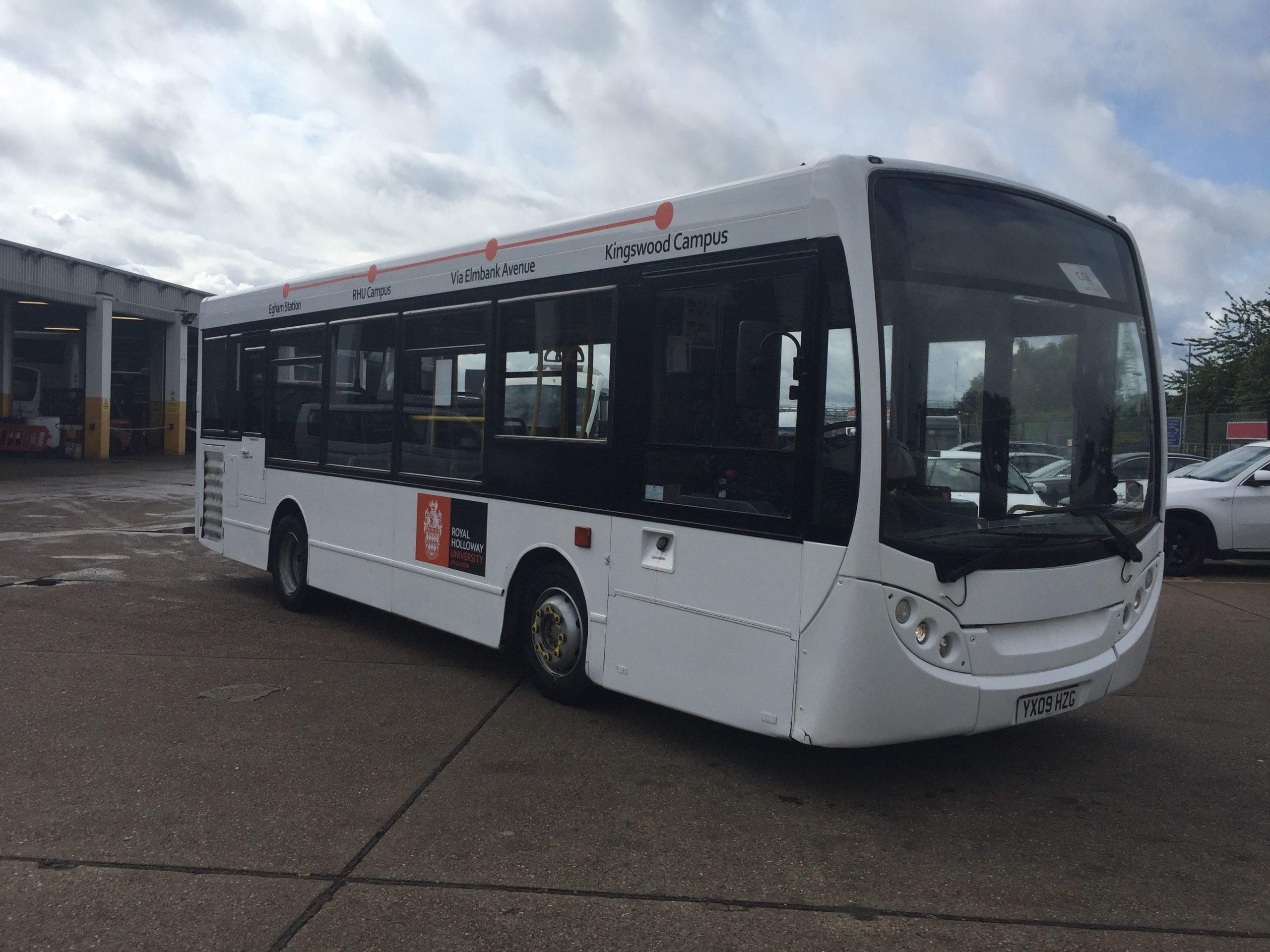 Оценка автобусов, троллейбусов фото