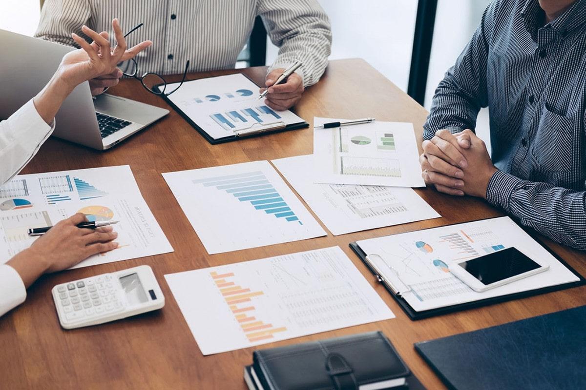 Анализ финансово-хозяйственной деятельности предприятия фото