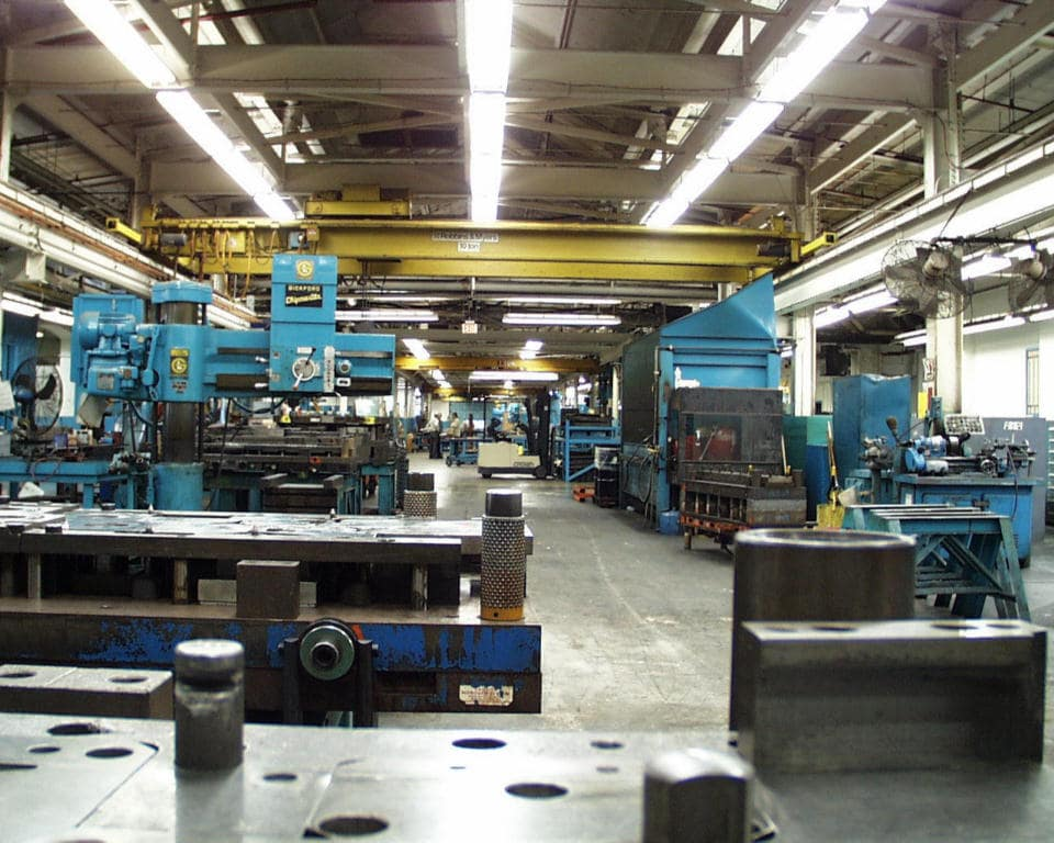 Оценка промышленного предприятия фото