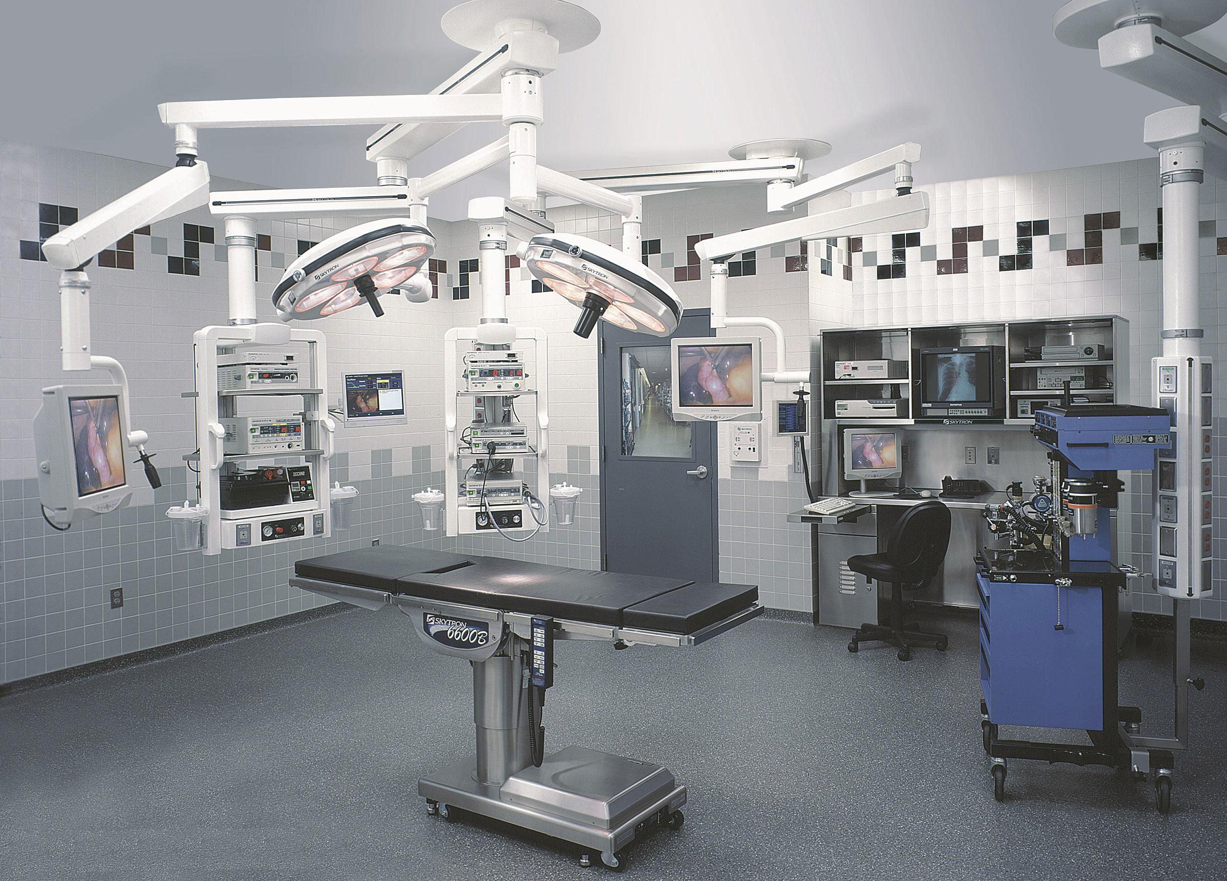 Оценка медицинского оборудования фото
